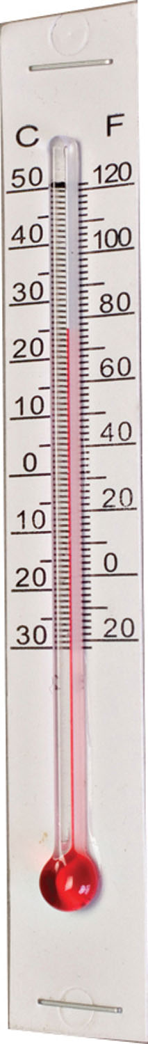 Miller Little Giant Incubator Thermometer Kit, 5.5-in