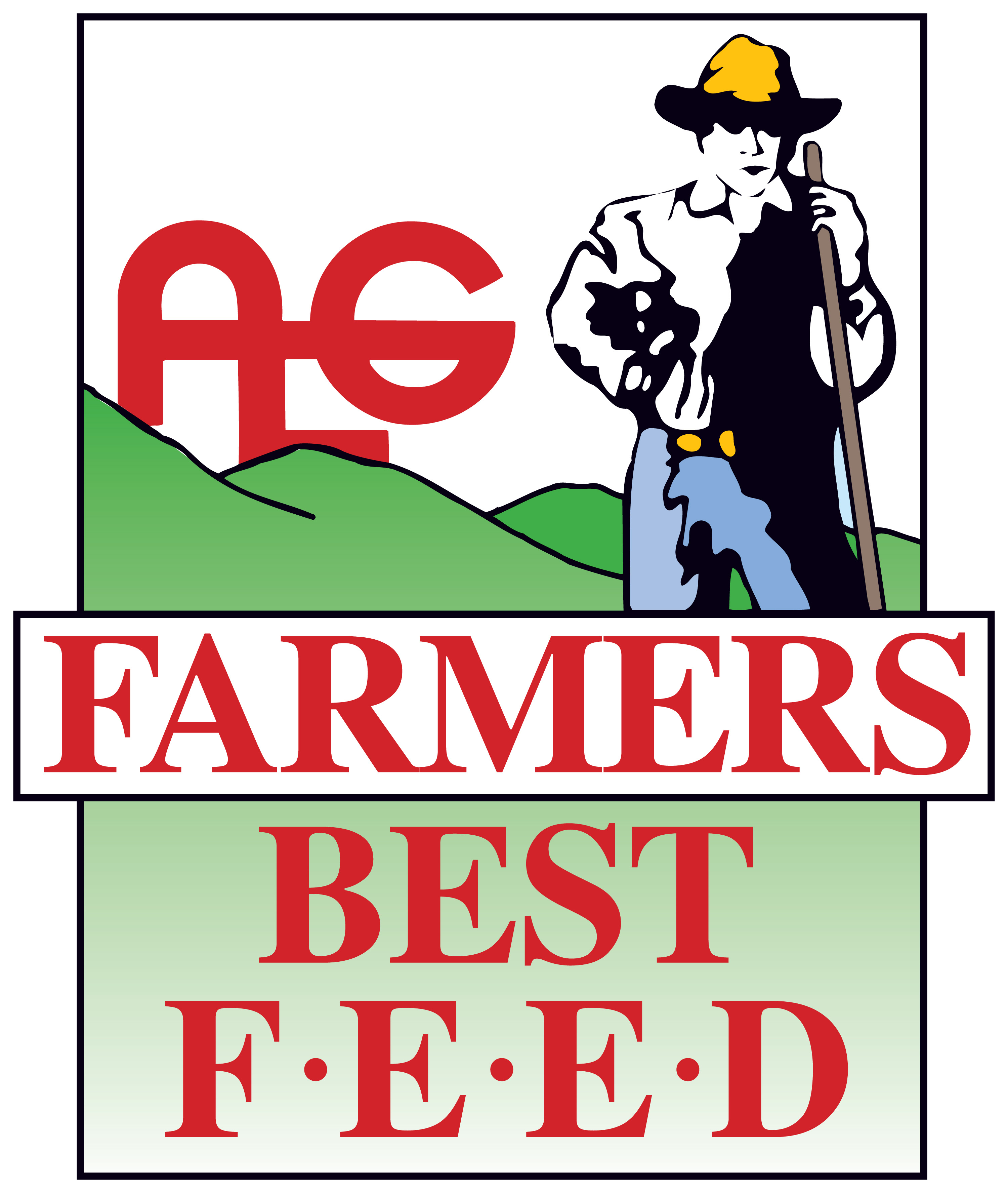 Farmer's Best Alfalfa Meal w/Molasses Image