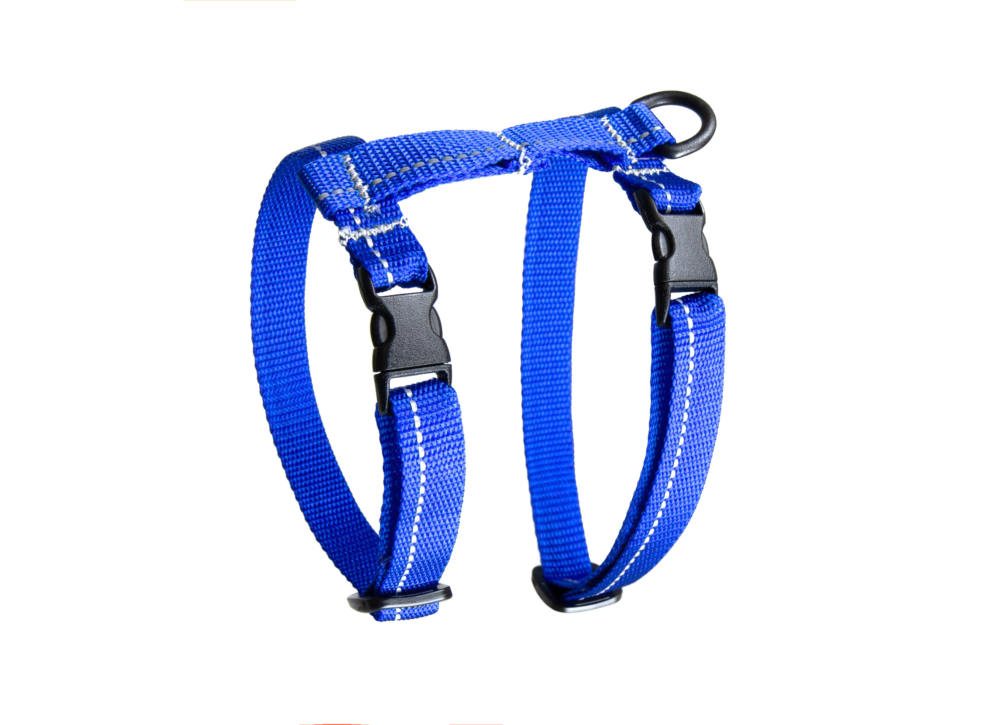 RC Pet Products Kitty Harness, Royal Blue, Large