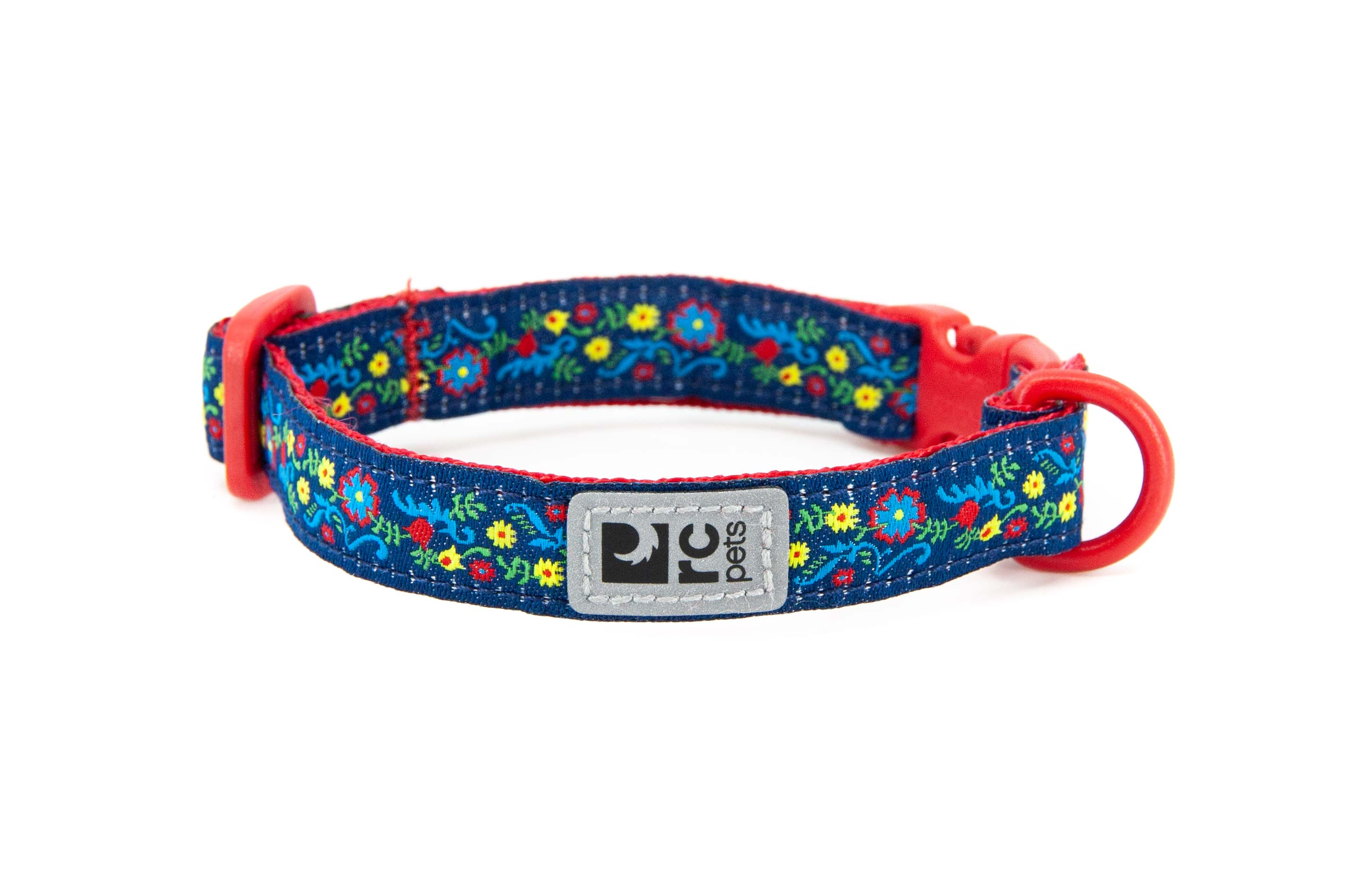 RC Pet Products Breakaway Cat Collar, Feeling Folksy Image