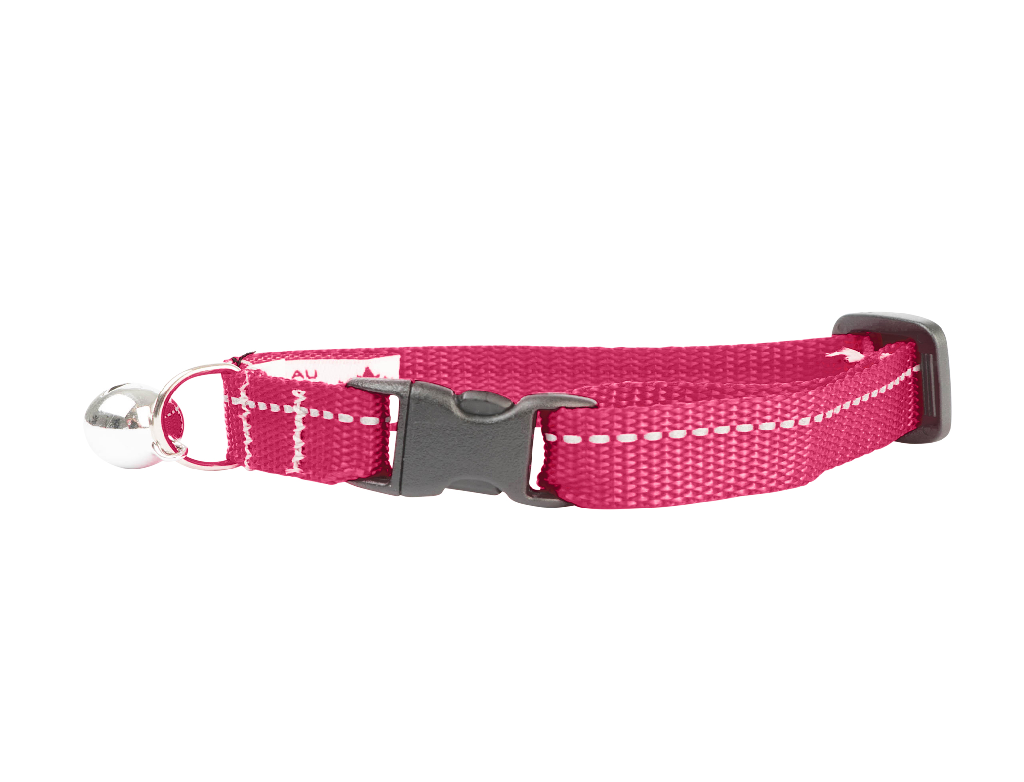 RC Pet Products Breakaway Cat Collar, Raspberry Pink