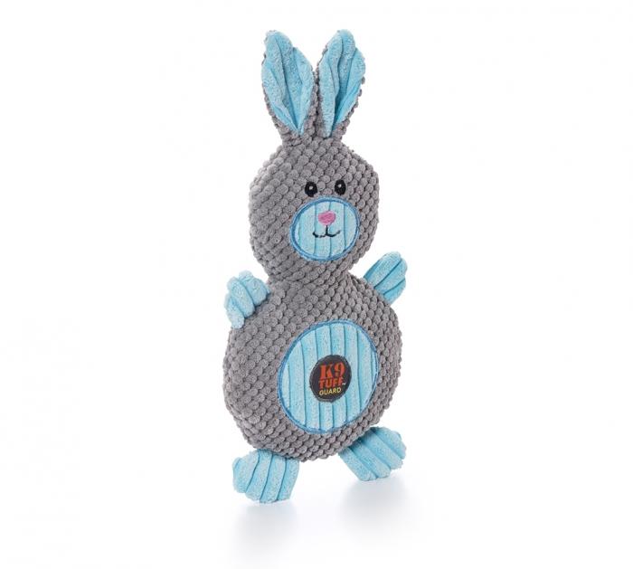 Charming Pet Ani-Mates Bunny Dog Chew Toy