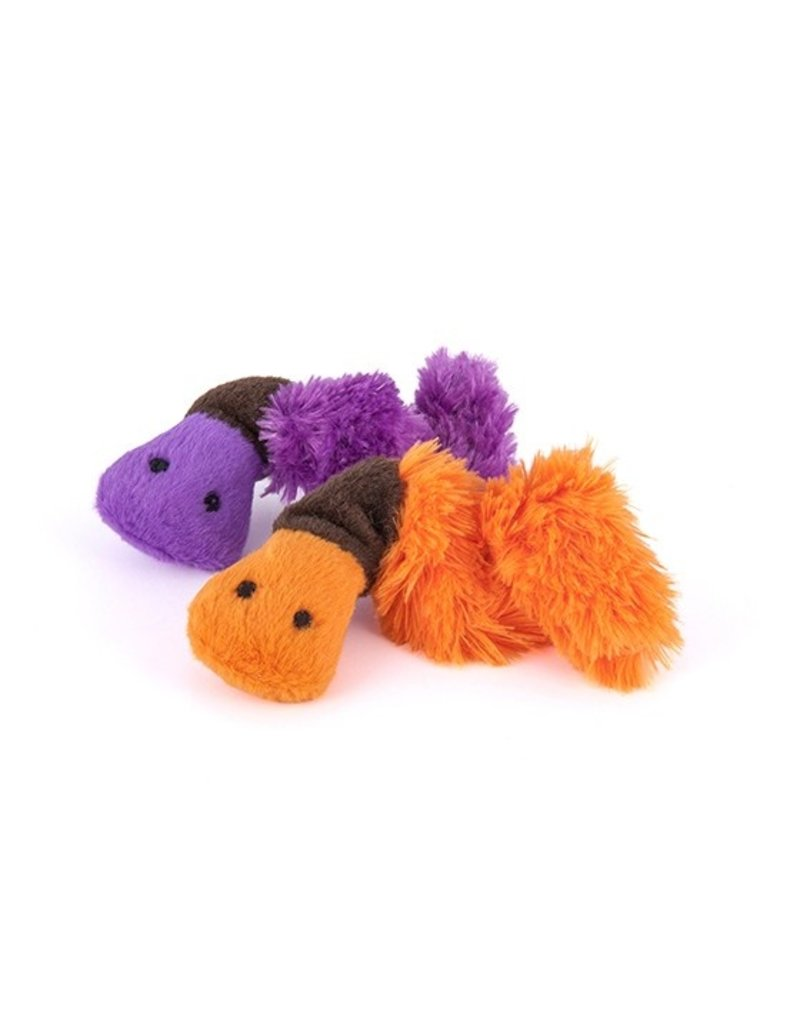 P.L.A.Y. Feline Frenzy WIggly Worms Cat Toy