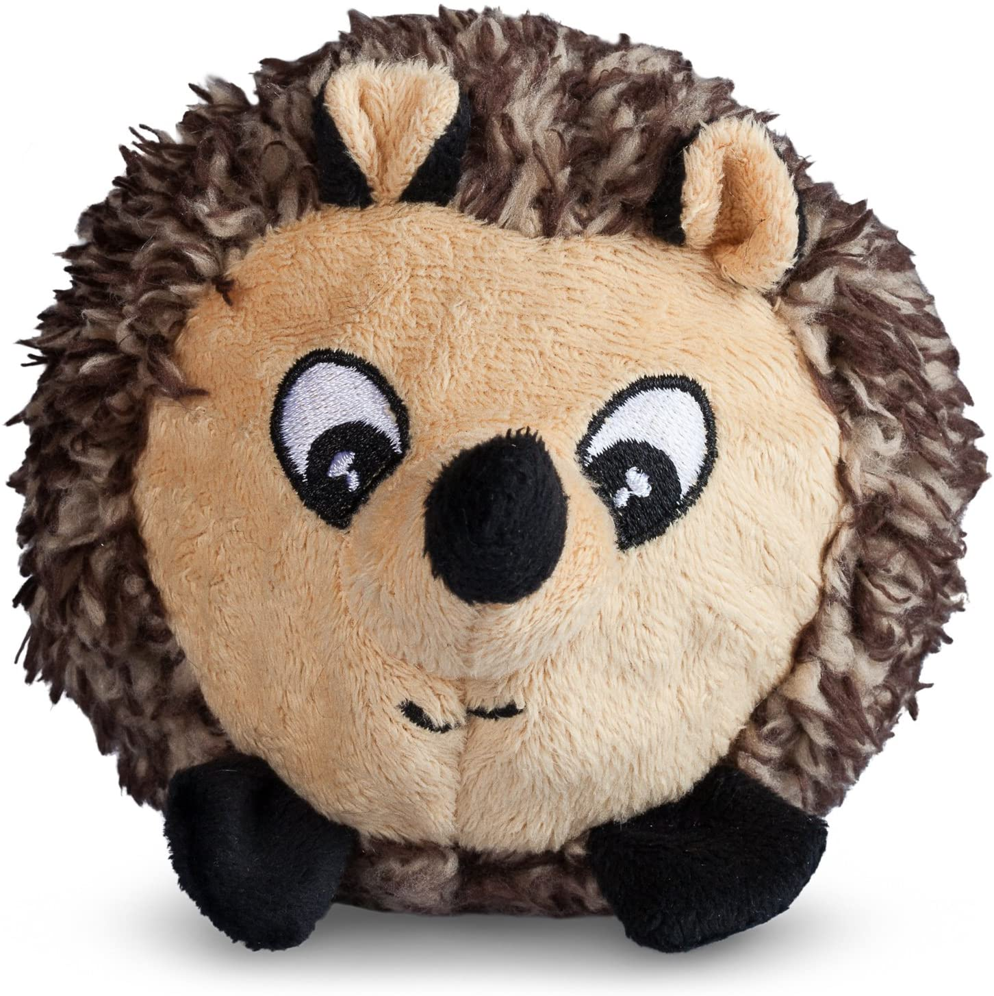 fabdog Faball Dog Toy, Hedgehog, Small