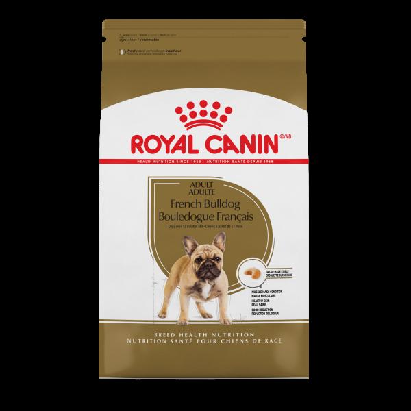 Royal Canin BHN French Bulldog Adult Dry Dog Food Image