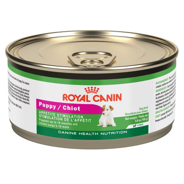Royal Canin CHN Puppy Gel Canned Wet Dog Food, 165-gm