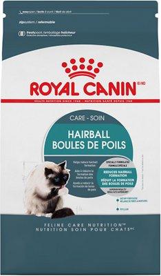 Royal Canin Hairball Care Dry Cat Food, 6-lb bag