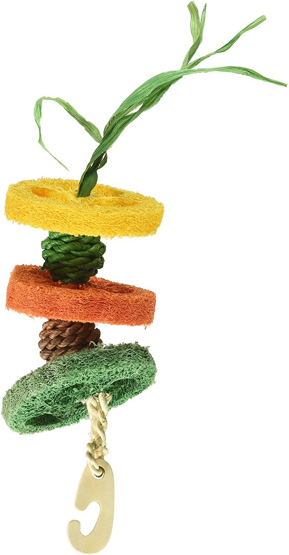 Ware Manufacturing Hula Chew, Small Animal Chew Toy Image
