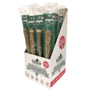 FouFou Boucherie Bizzle Duck Dog Treats, 10-in