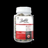 Buddy Jack's Heart & Immunity Grain-Free Dog Treats, 340-gram