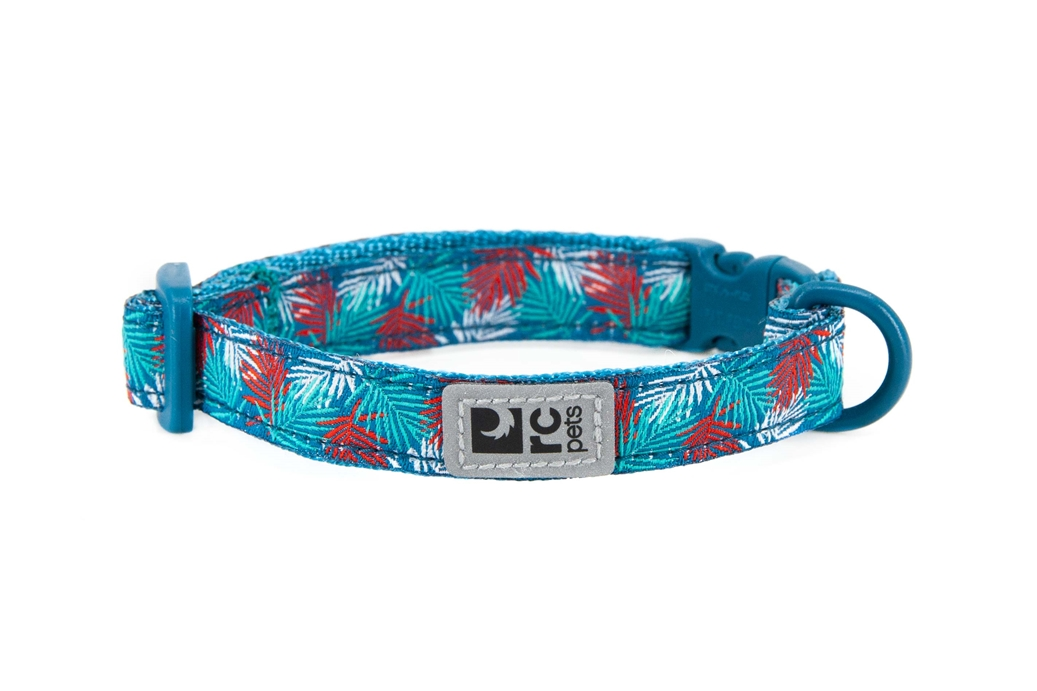 RC Pet Products Kitty Breakaway Collar 8-10 in, Maldives Image