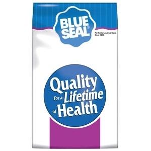 Blue Seal Regular Oats Equine Feed, 50-lb