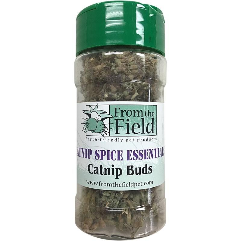 From The Field Catnip Spice, Catnip Buds