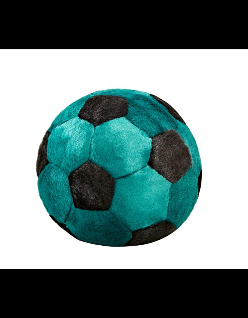 Fluff & Tuff Soccer Ball Dog Toy, Large