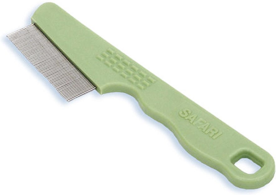 Safari Flea Comb for Dogs Image
