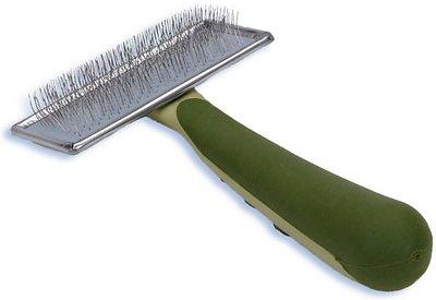 Safari Soft Slicker Brush for Dogs, Medium