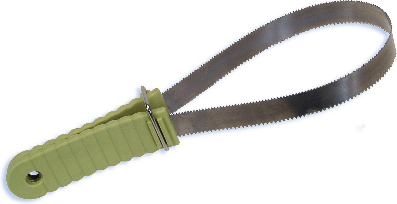 Safari Dual-Sided Shedding Blade Dog Grooming Tool
