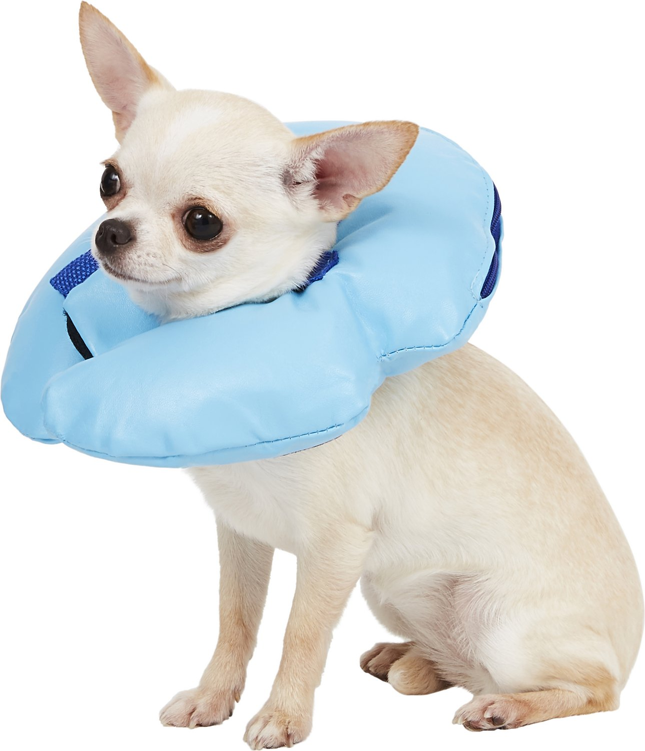 Remedy and Recovery Stay Rite Inflatable Recovery Collar Image