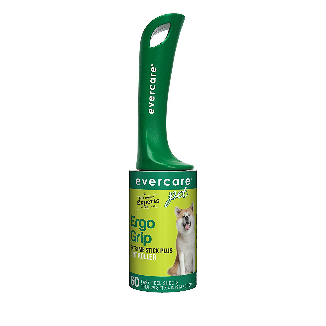 Evercare Pet Extreme Stick Giant 60 Sheet Lint Roller