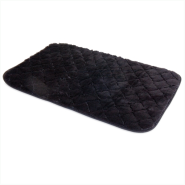 Precision SnooZZy 3000 Sleeper Pet Pad, Black Image