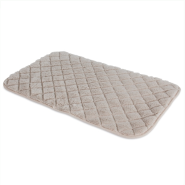 Precision SnooZZy 3000 Sleeper Pet Pad, Natural Image