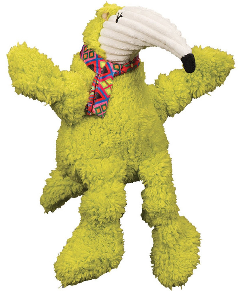 HuggleHounds Knottie Wild Things Ant Eater, Large