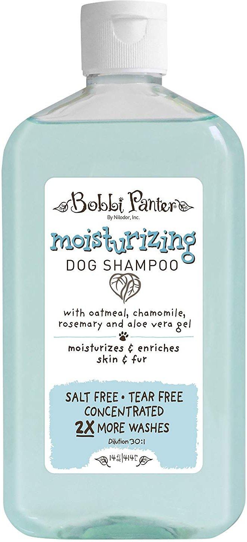 Bobbi Panter Moisturizing Dog Shampoo, 14-oz bottle