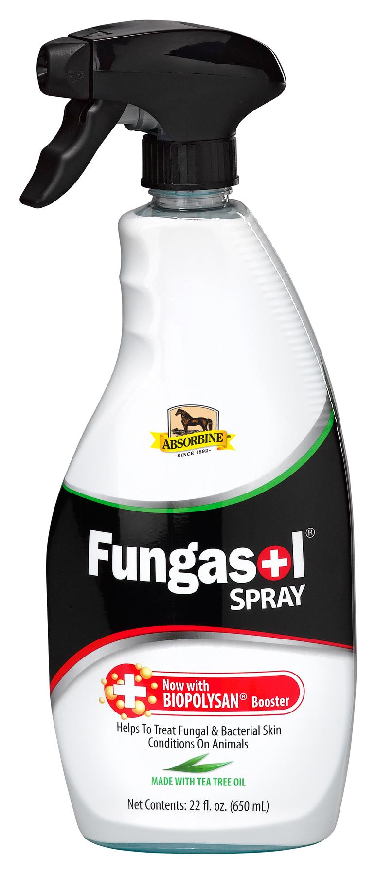 Absorbine Fungasol Spray, 22-oz