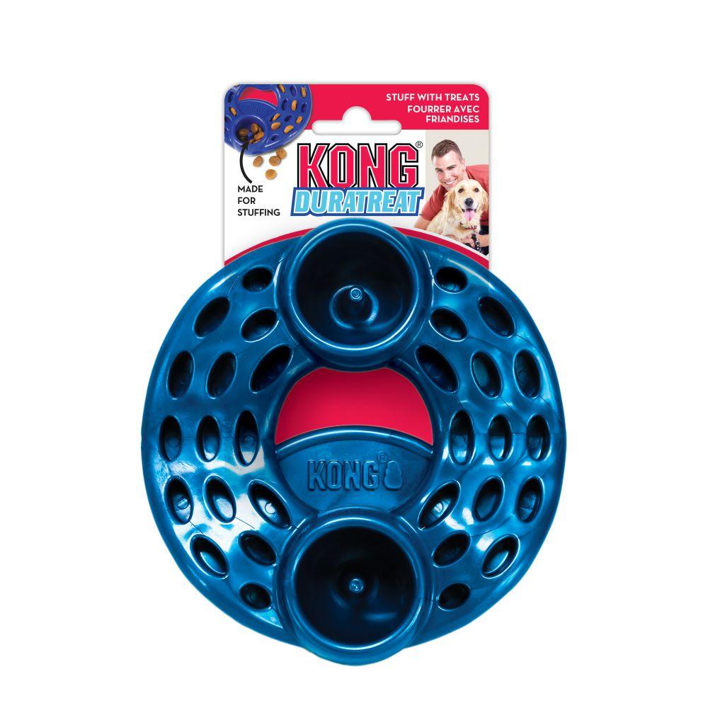 KONG Duratreat Ring Dog Toy, Large