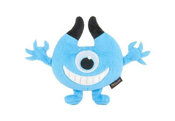 P.L.A.Y. Momo's Monsters Chomper Dog Toy