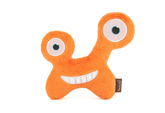P.L.A.Y. Momo's Monsters Chatterbox Dog Toy