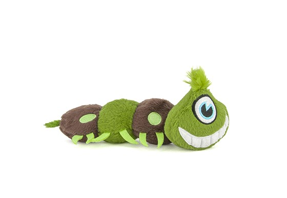 P.L.A.Y. Momo's Monsters Scurry Dog Toy