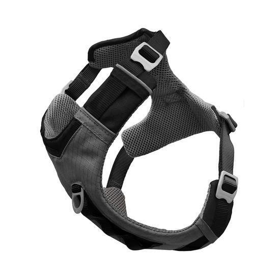 Kurgo Journey Air Dog Harness, Black Image