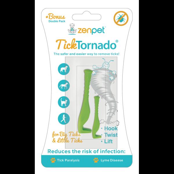 ZenPet Tick Tornado for Pets