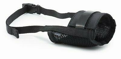 PetSafe Dog Muzzle, Black, Large
