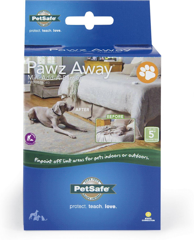 PetSafe Pawz Away Add-a-Barrier Pet Barrier, Mini (Size: Mini) Image