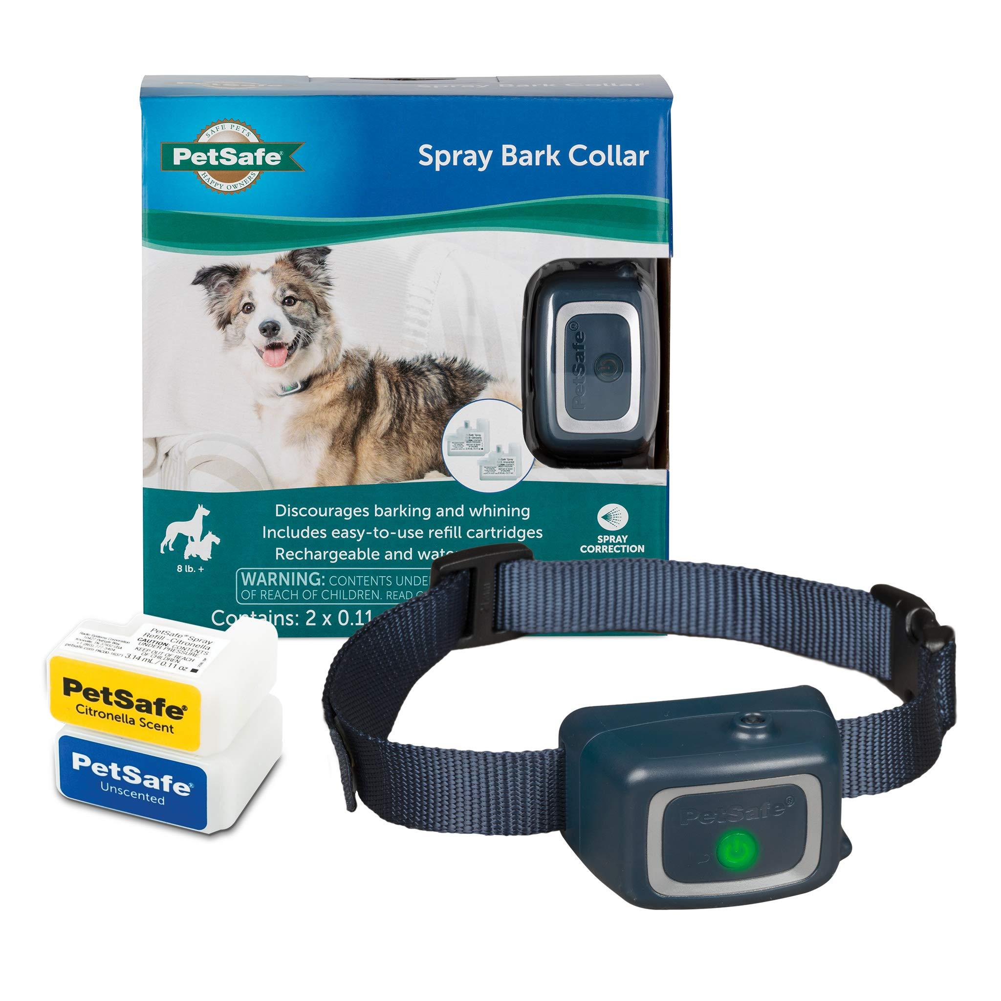 PetSafe Spray Bark Control Dog Collar