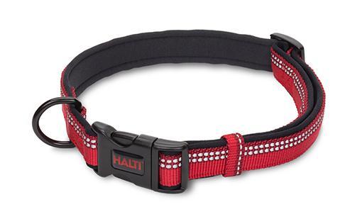 Halti Dog Collar, Red, X-Small