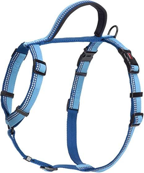 Halti Walking Dog Harness, Blue, X-Small