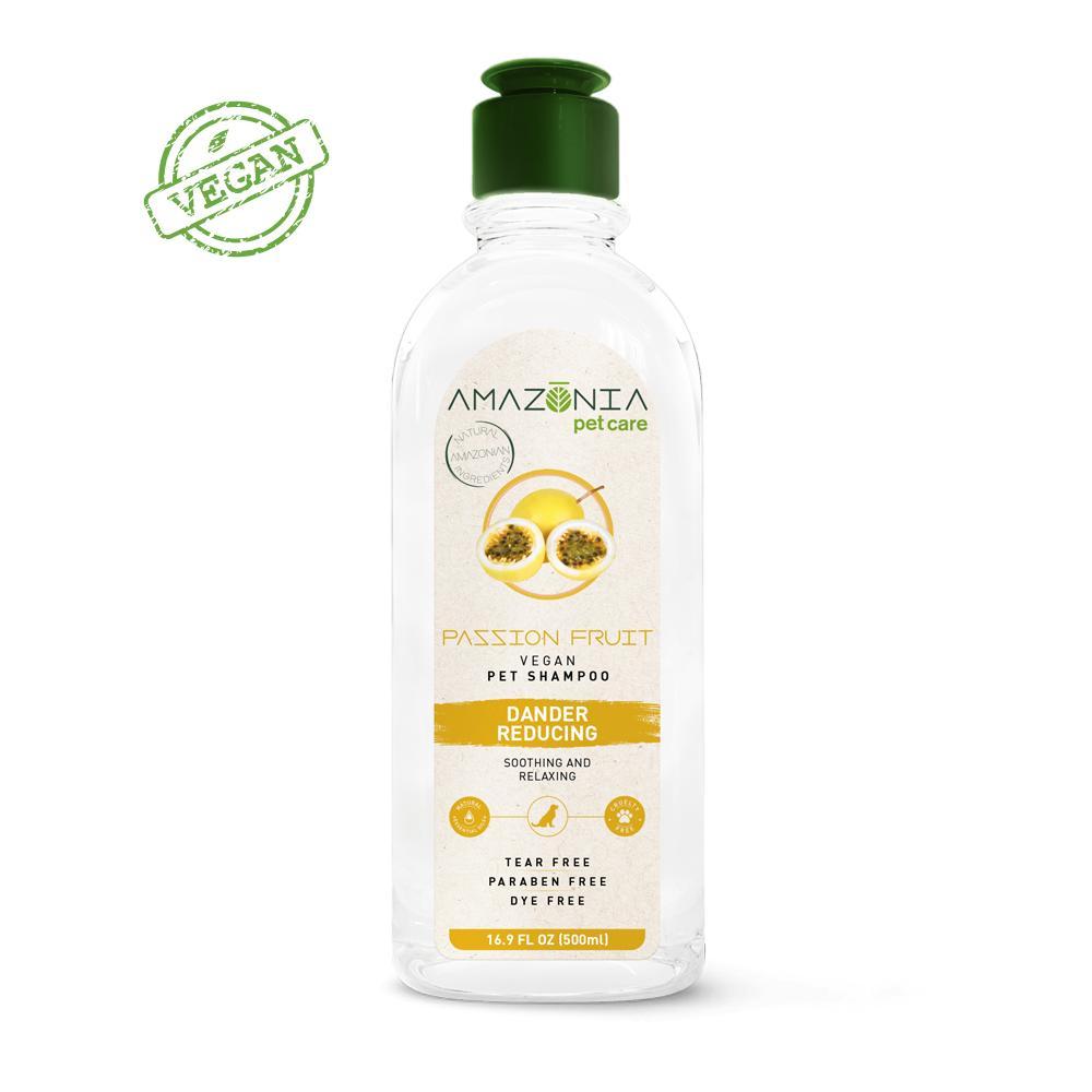Amazonia Passion Fruit Pet Shampoo, 16.9-oz