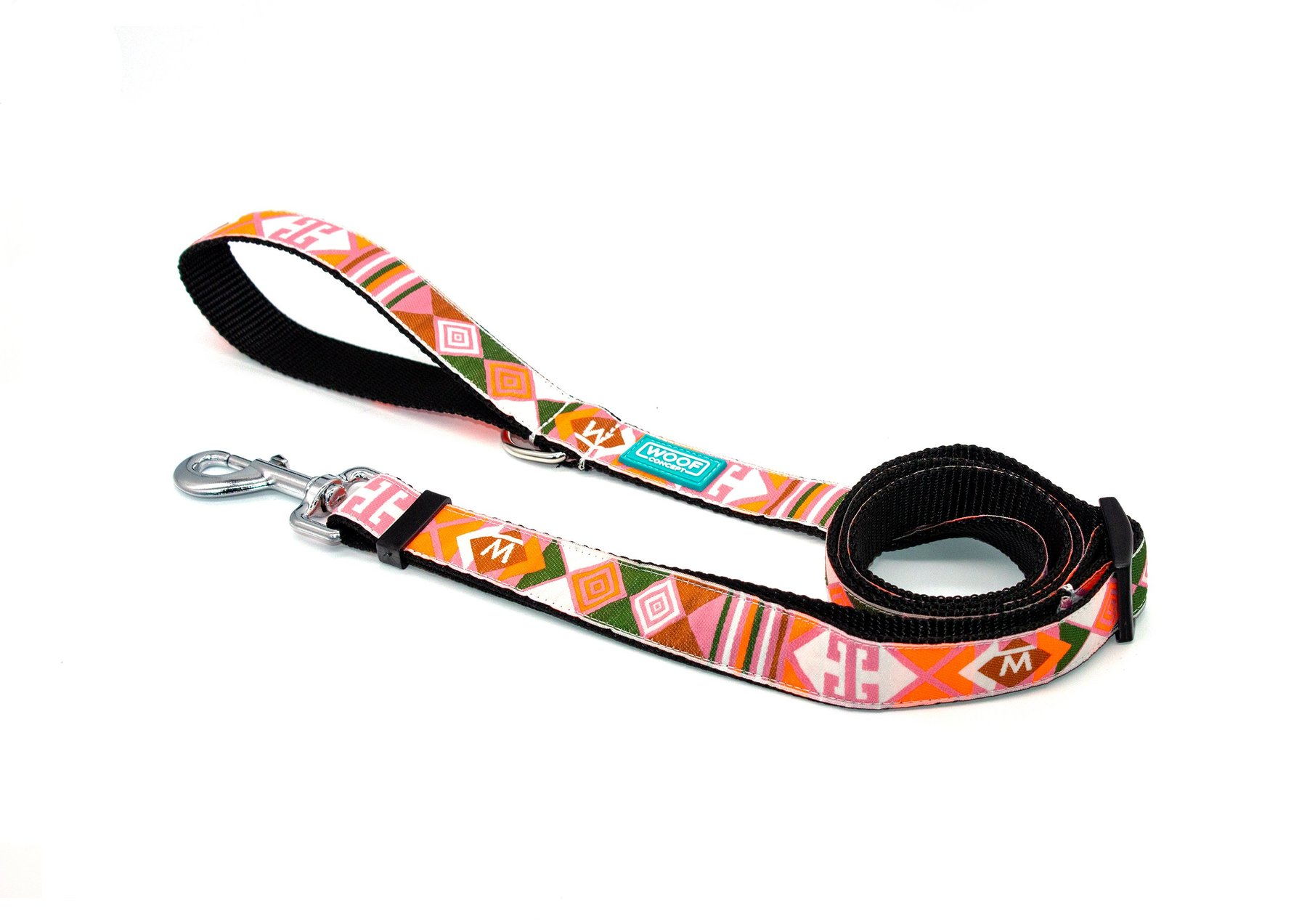 Woof Concept Leash, Totem, Small