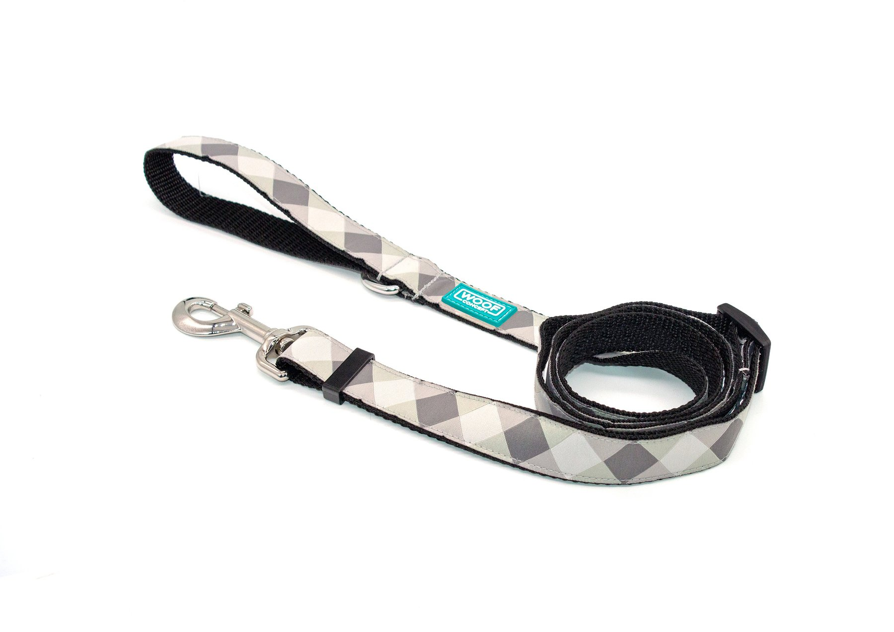 Woof Concept Leash, Smart Casual Image
