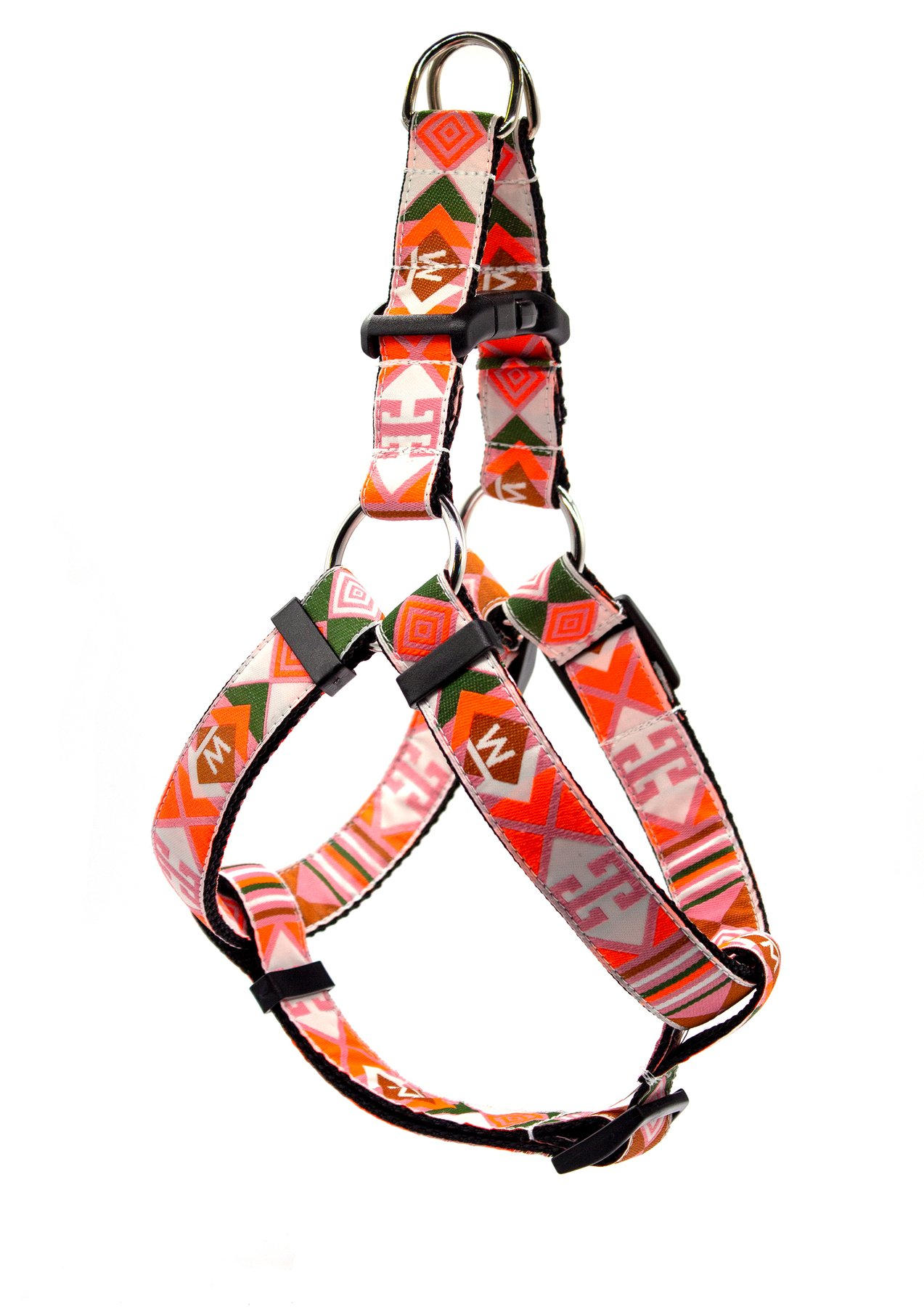 Woof Concept Step-in Harness, Totem, Large