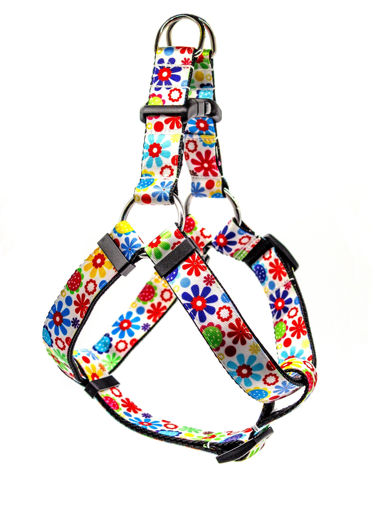 Woof Concept Step-in Harness, Spring, Medium