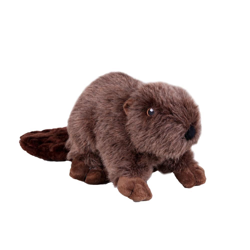 Smart Pet Love Tender-Tuffs Beaver Dog Toy, Large
