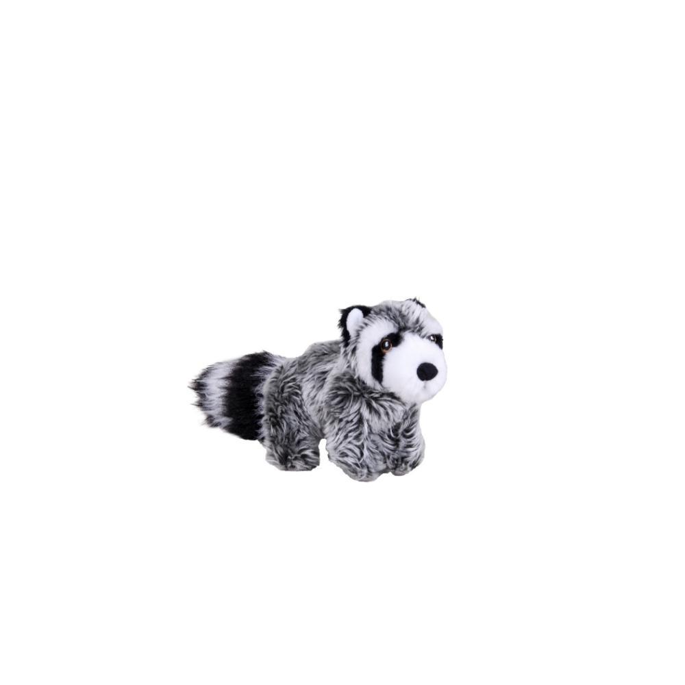 Smart Pet Love Tender-Tuffs Small Raccoon Dog Toy, Small