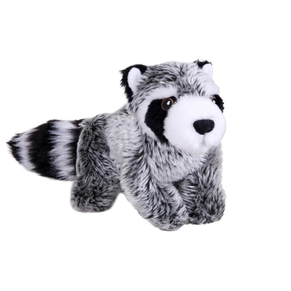 Smart Pet Love Tender-Tuffs Small Raccoon Dog Toy, Large