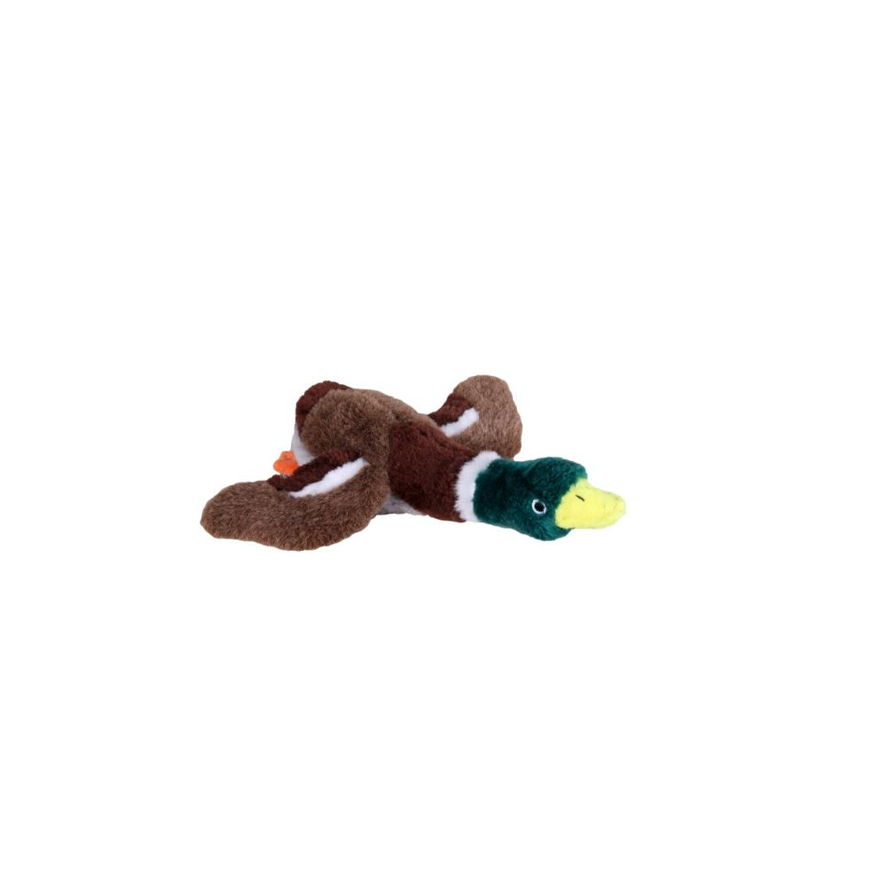 Smart Pet Love Tender-Tuffs Duck Dog Toy, Small