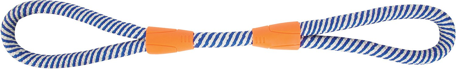 Chuckit! Mountain Rope Tug Dog Toy Image