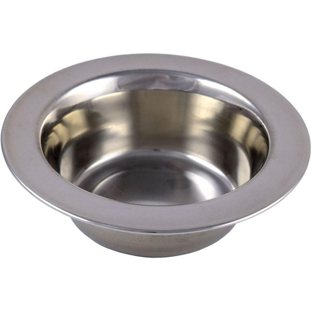 Unleashed Stainless Steel Pet Bowl Image